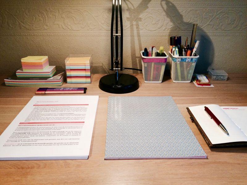 Como se preparar para estudar