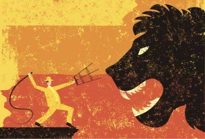Como Vencer o Medo com gatilhos mentais