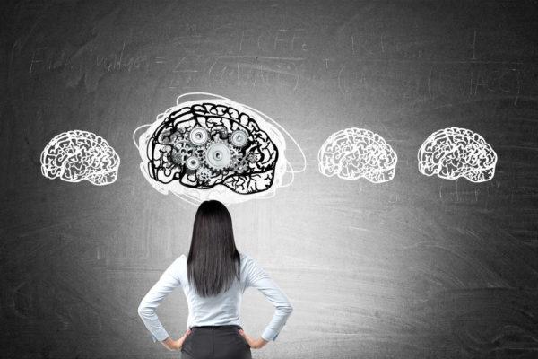 habilidades cognitivas da memória