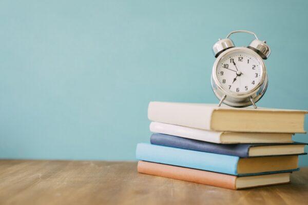 como melhorar a memória e reduzir o tempo de estudos