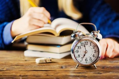 como otimizar a memória para reduzir o tempo de estudos