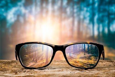aprimorar a visão periférica