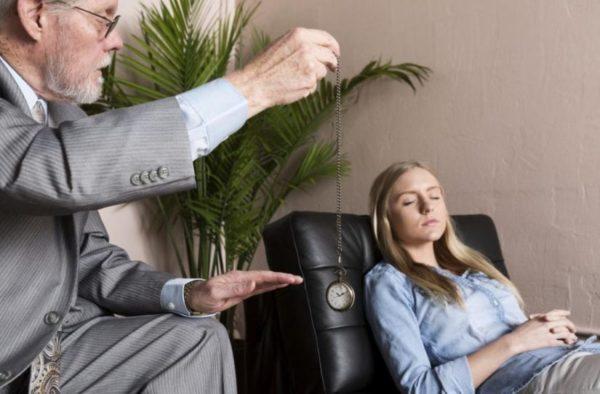 como fazer auto-hipnose para insonia