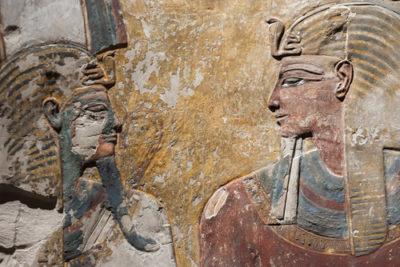 as Primeiras Descrições Registradas Da Hipnose Remontam Ao Egito Antigo