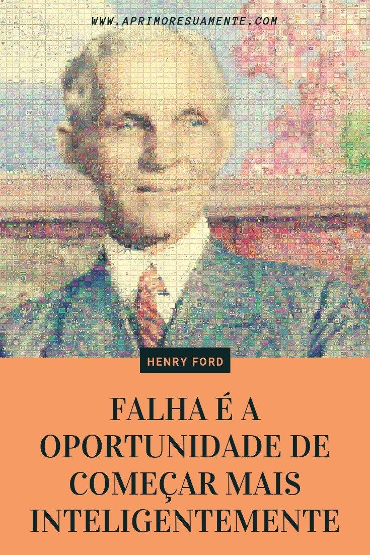 Frase Henry Ford