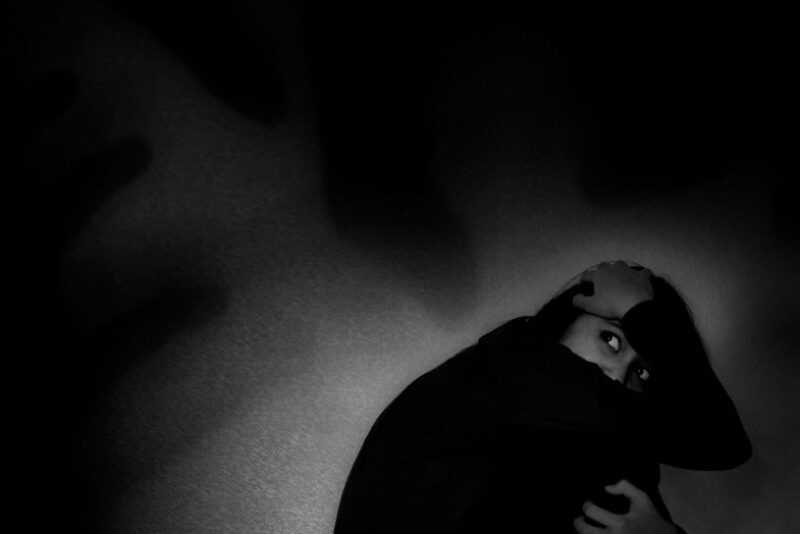 a psicologia do medo