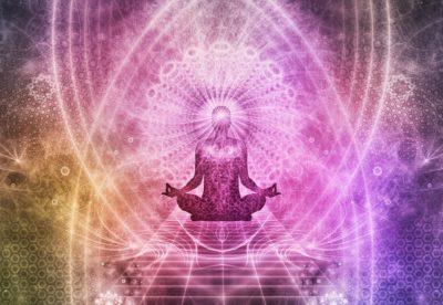 copor levitando na mente subconsciente