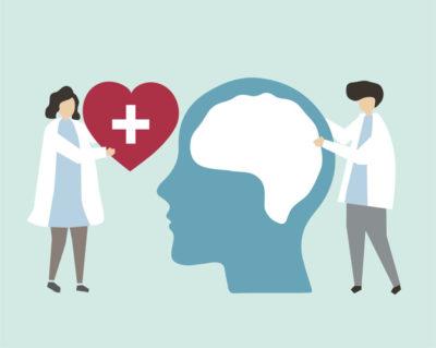 profissionais da psicologia positica exercitando a inteligencia emocional