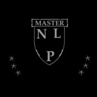 simbolo da certificação de master em PNL