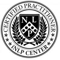 simbolo da certificação de practitioner em PNL